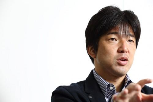 名波 浩「身近にJクラブがあることで、上達する環境が整った」
