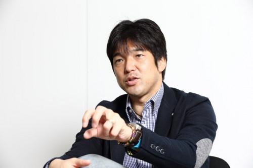 Jリーグ20周年を振り返る名波浩「百年構想は持ち続けるべき」