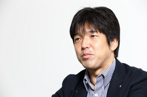 名波 浩「育成や地域に様々な還元をできるクラブが増えていってほしい」