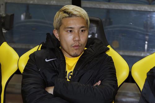 DF安田理大が契約満了により今季限りでフィテッセ退団へ