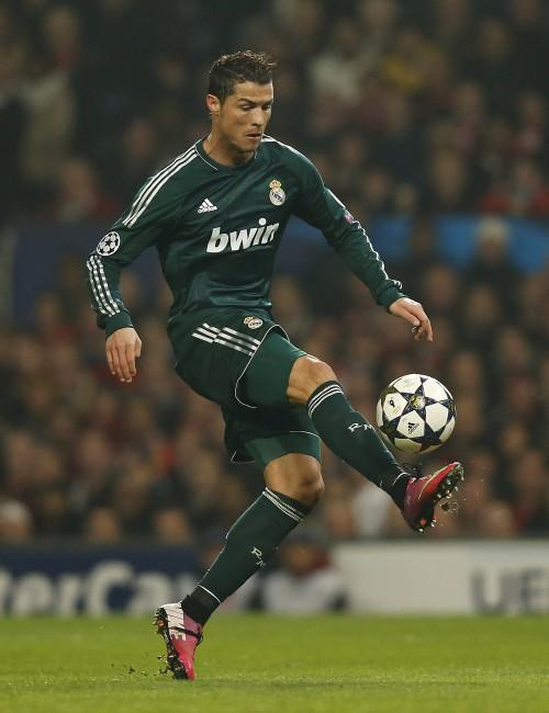 C・ロナウド、ポルトガル歴代最多の欧州大会得点記録を樹立