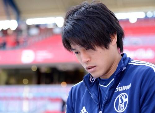 シャルケの終盤戦を見据える内田「僕たちは常に勝利を欲している」