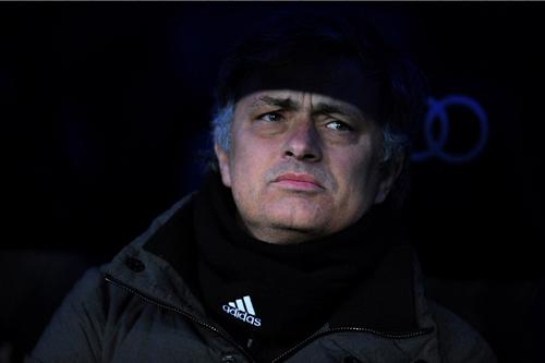 モウリーニョがチェルシー復帰説を一蹴「退団の決断はしていない」 | サッカーキング