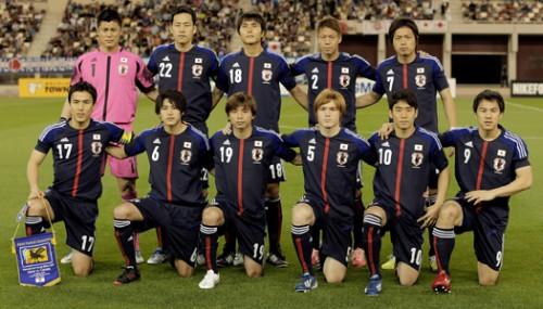 日本代表のW杯出場権獲得の条件は…世界最速の開幕443日前に決定か