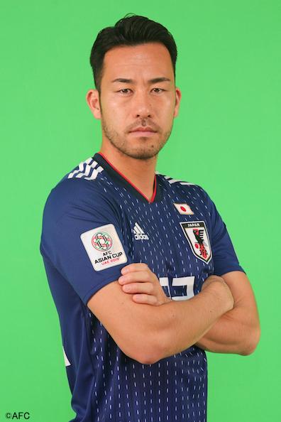 吉田 麻也(日本代表)のプロフィール画像