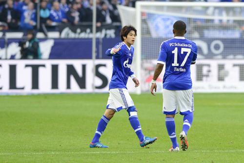 内田がシーズン終盤に意気込み「とにかくチームが勝つことが大事」