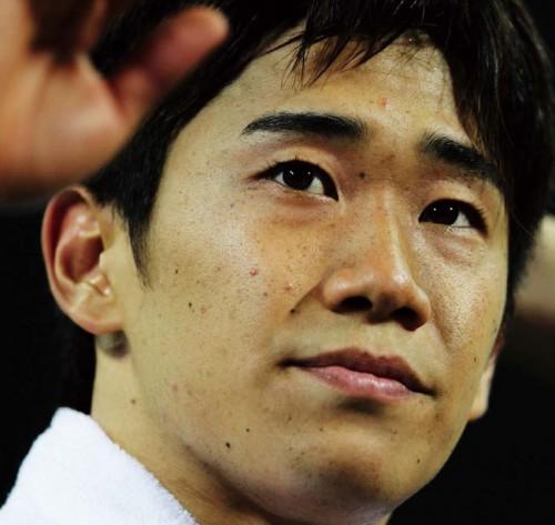 衝撃の移籍からハットトリックまで マンU・香川真司の8カ月を追う