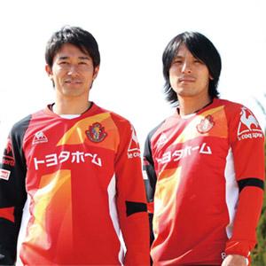 玉田圭司と藤本淳吾「結果と内容の両方にこだわる」