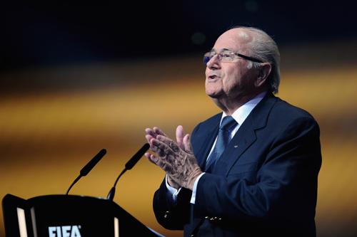 FIFAが洪水被害のアルゼンチンに支援約束「思いはともにある」