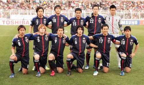 W杯予選イラク戦はカタールのドーハで開催…日本時間23時30分開始