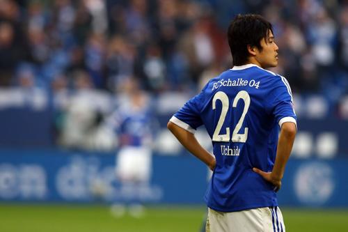 2点差追いついたシャルケの内田篤人「立ち上がりのまずさは愛嬌」