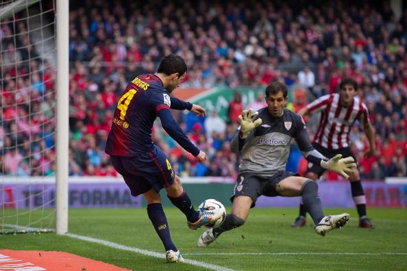 バルセロナMFセスクに古巣アーセナル復帰の可能性が浮上 | サッカーキング