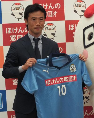 引退試合に臨む藤田俊哉「本田圭佑は『せめて』と、コメントをくれた」