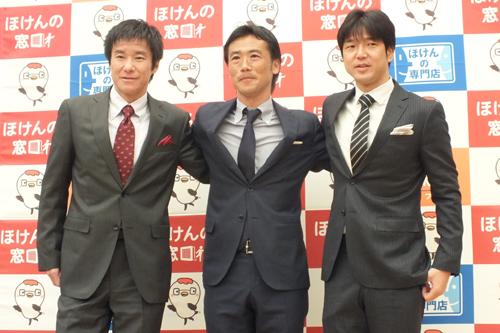 送別試合に臨む藤田俊哉「現役の代表が参加するのは本当に嬉しい」/独占インタビュー