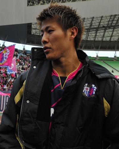 ドルトムントが、C大阪FW柿谷曜一朗の獲得に関心か