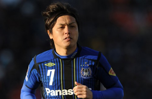 「止める、蹴る、走る、その反復」実兄・彰弘氏が語る遠藤保仁のベースとは