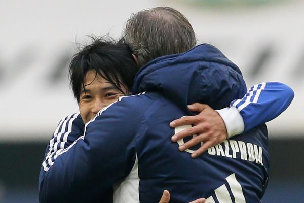 独メディアが内田に高評価「ウッシーは全シャルカーを楽しませた」 | サッカーキング