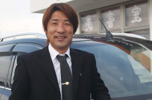 OB選手たちの現在――大谷圭志(元FC東京)「サッカーの世界を離れて大きな充実感を手にする毎日」