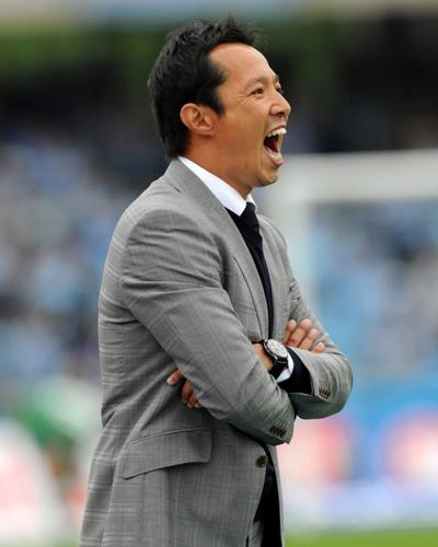 17位に低迷の磐田、森下監督が退任…後任は長澤コーチが暫定就任