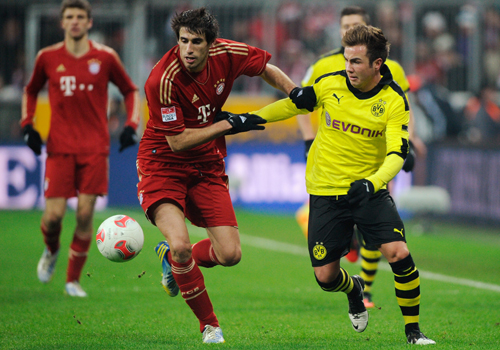 CL決勝でのドイツ勢対決が初実現…同国クラブ同士の決勝は4度目 | サッカーキング