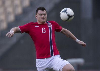 リーセがノルウェー代表引退を発表…110試合出場は国内最多記録