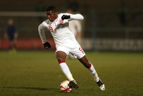 イングランドがU-21欧州選手権メンバー発表…マンU加入のザハら