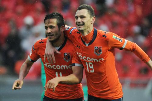 大宮のズラタンとノヴァコヴィッチがW杯予選スロベニア代表に選出