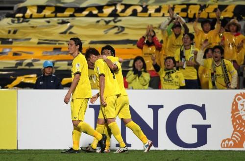 日本勢は無敗の柏が唯一決勝T進出…浦和、仙台は最終節で敗退/ACL