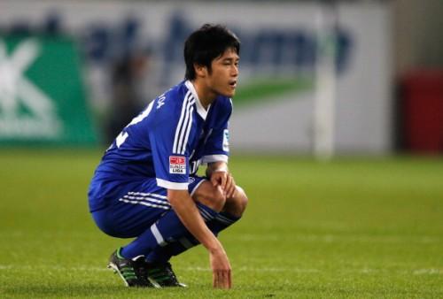 脳震とうの内田篤人が練習復帰「次節には起用してもらえると思う」