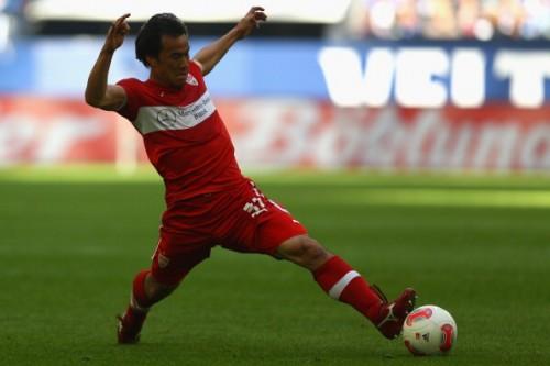 シュトゥット岡崎、DFB杯決勝は「結果だけを求める試合」
