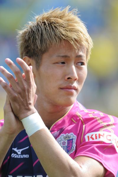 東アジア杯に臨む日本代表に柿谷や柴崎、豊田らを選出