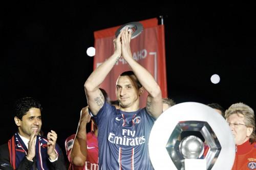 フランス初参戦のイブラ、23年ぶり30ゴールの大台で得点王に