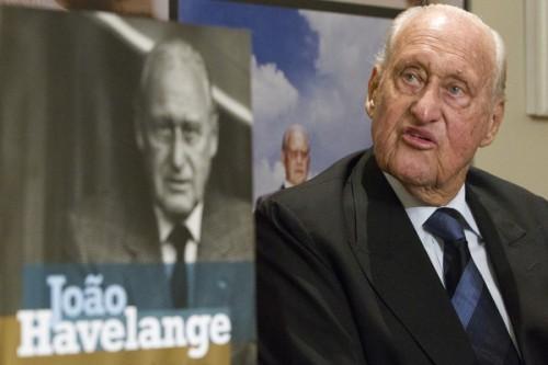 元FIFA会長アベランジェ氏が名誉会長職を辞任…過去に賄賂受け取る
