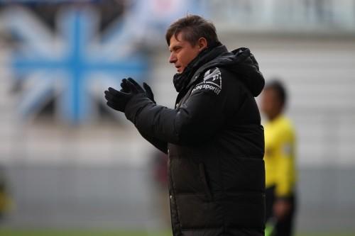 ストイコヴィッチ監督が今季限りでの退団示唆…母国メディア報じる