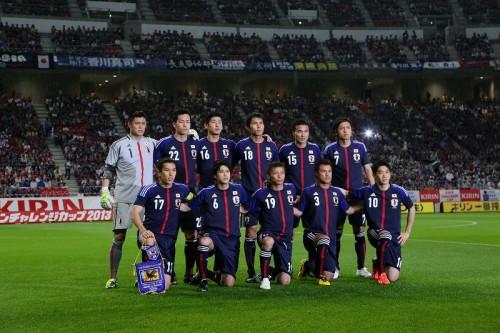 ファンがブルガリア戦の日本代表を30点と採点…低評価が並ぶ