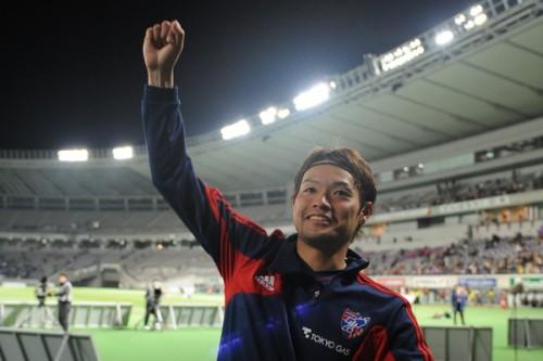 W杯予選臨む日本代表、FC東京から3人選出…東「たいへん光栄」