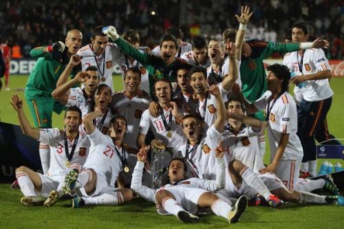 U-21欧州選手権連覇を狙うスペイン代表発表…イスコやデ・ヘアら