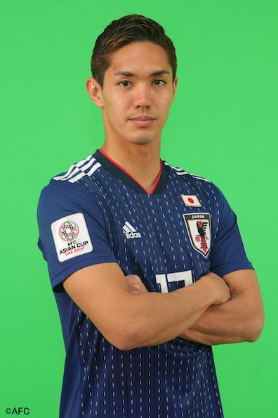 武藤 嘉紀(日本代表)のプロフィール画像