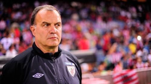 ビルバオのビエルサ監督が今季限りで退任
