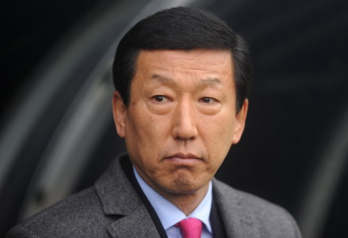 W杯出場決定の韓国代表、指揮官のチェ・ガンヒ監督が退任