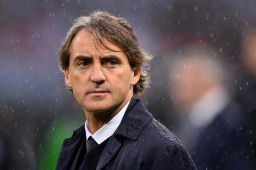 マンチーニ氏、代表監督就任を希望「願わくはW杯出場国」