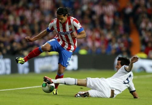 モナコがアトレティコFWファルカオ獲得を発表…契約期間は5年