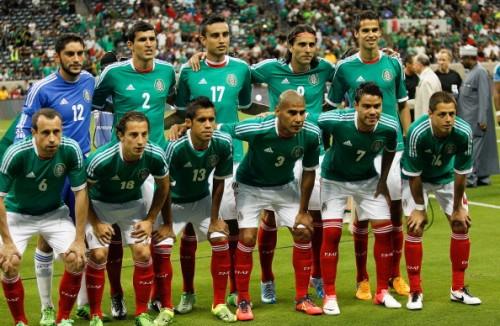 <5分で分かるメキシコ代表>中南米屈指の実力国メキシコ、五輪金メダルメンバーが9選手登録