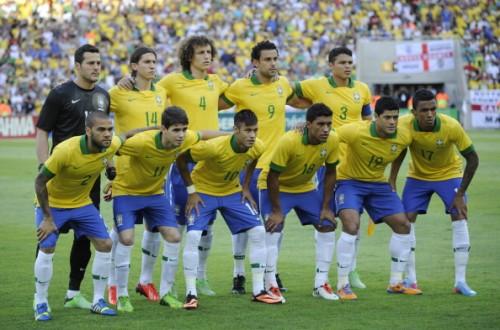 <5分で分かるブラジル代表>世界一のサッカー大国ブラジル、最大の敵は国民か