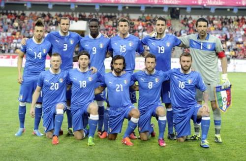 <5分で分かるイタリア代表>カテナチオからポゼッションへの変貌…新生イタリアのサッカーは
