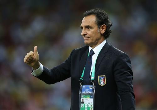 イタリア代表指揮官「後の試合にもつながる、有益な試合だった」