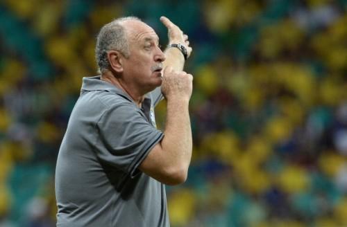 イタリア戦勝利のブラジル代表指揮官「チームは自信を掴んだ」