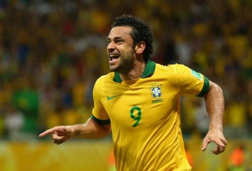 ブラジル代表FW「ゴールを決めてタイトルをセレソンにもたらす」