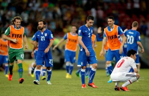 イタリア人記者が日本代表を分析「課題は経験と選手層」