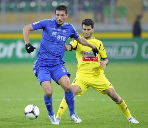 レヴァークーゼン、セビージャからDFスパヒッチを2年契約で獲得